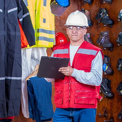 Introduction to Work Health and Safety